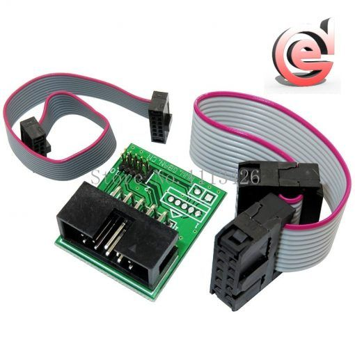 Kit Programación Zigbee