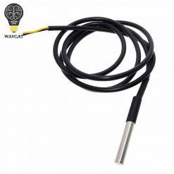 1-piezas-DS1820-de-acero-inoxidable-Paquete-Impermeable-DS18b20-sonda-de-temperatura-sensor-de-temperatura-18B20