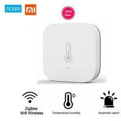 Xiaomi-mi-Aqara-Temperatur-Luftdruck-Sensor