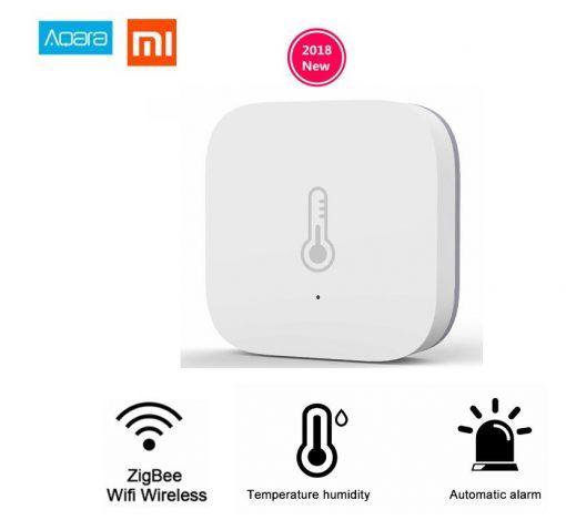 Xiaomi-mi-Aqara-temperature-Hu-mi-dity-Environment-Air-Pressure-Sensor