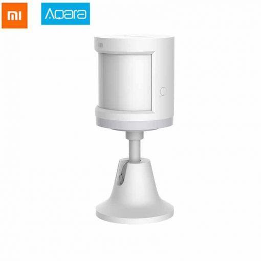 Mensch-Körper-Sensor-Xiaomi-Aqara-Intelligenter-Körper-Bewegungssensor-Zigbee-Bewegungssensor