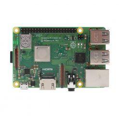 Raspberry Pi 3 Modelo B +