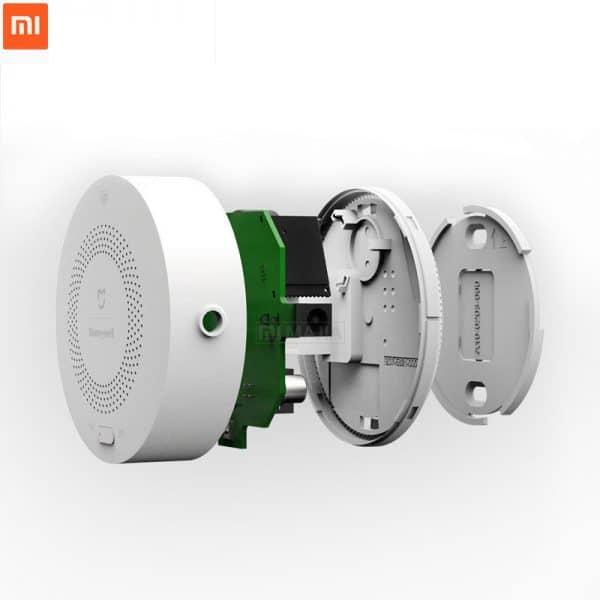 Zigbee Xiaomi Honeywell gas detector