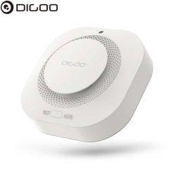 Digoo-DG-SA01-fumo-detector-de-allarme-de-fumo-Fotoel-CTRICO-Sensor-Remote-alert-lavoro indipendente
