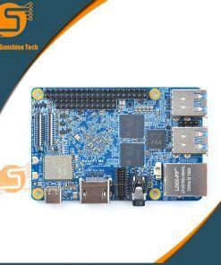 NanoPi-M4-2-GB-4-GB-DDR3-Rockchip-RK3399-SoC-2-4G-y-5G-WiFi-de