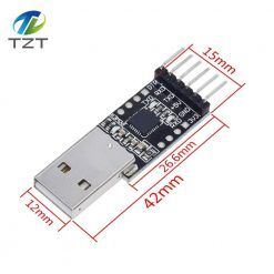 FTDI CP2102 USB TTL UART
