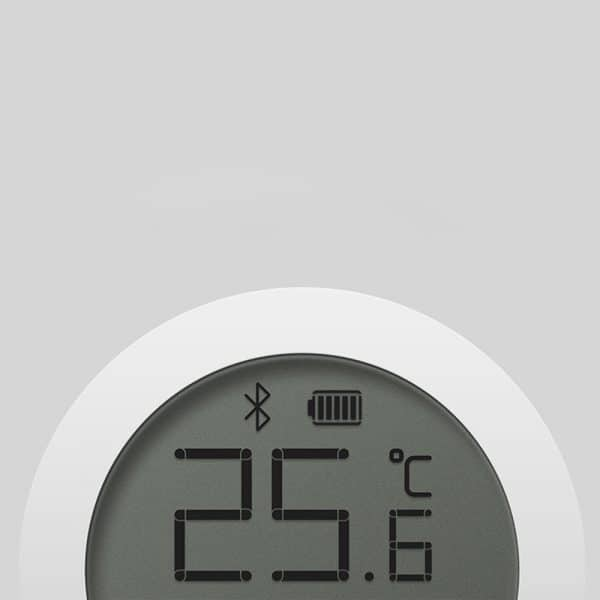 Termohigrómetro Xiaomi Bluetooth