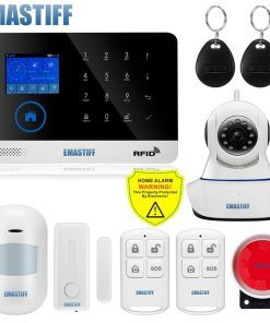 Inal-mbrica-GSM-SIM-casa-RFID-de-seguridad-antirrobo-t-ctil-LCD-teclado-WIFI-GSM-sistema