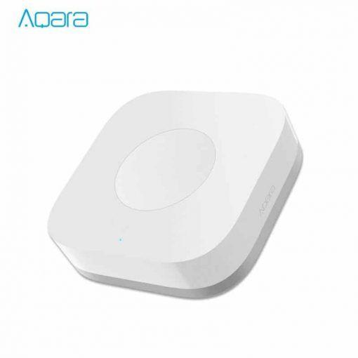 Xiaomi-Mijia-Aqara-выключатель-Инал-mbrico-Smart-Remote-Control-де-уна-ключ-Aqara-приложение-н-умный