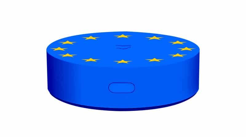 gateway smart mi ver. UE se lanzará en verano 1
