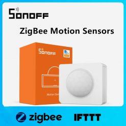 SONOFF SNZB-03 Sensor Movimiento