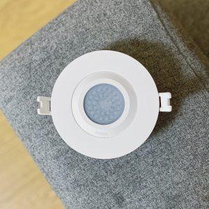 New Aqara 'Body Sensor' Surfaces Online